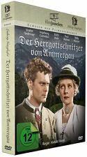 Der Herrgottschnitzer von Ammergau (1952) Harald Reinl - Gangofer - Filmjuwelen