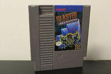 Blaster Master  (Nintendo, 1988) *Tested/Cleaned