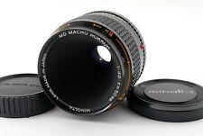Minolta MD Macro Rokkor 50mm 1:3.5 MF lens from Japan 652021