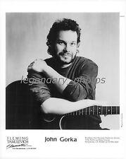 John Gorka   Windham Hill Records Original Music Press Photo