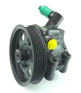 FORD FOCUS ST170 POWER STEERING PUMP 2.0 16V - RECONDITIONED (No Surcharge)