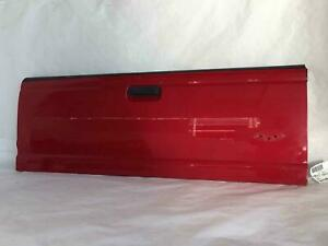 FORD RANGER PICK UP 1993 - 2011 Used Trunk Lid Hatch Tailgate Assembly Exterior