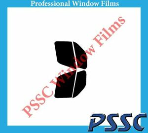 PSSC Pre Cut Front Car Window Tint Films ForNISSAN NV 400 2015-2016
