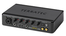 Soundkarte TERRATEC DMX 6fire USB extern
