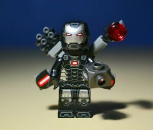 NEW LEGO Super Heroes War Machine Minifigure 76153