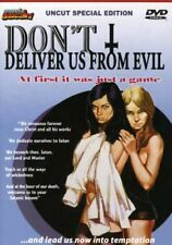 Don't Deliver Us from Evil [New DVD]