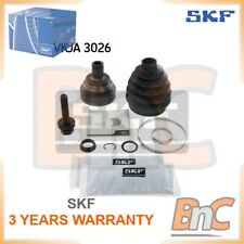 SKF REAR DRIVE SHAFT JOINT KIT SKODA VW AUDI SEAT RENAULT OEM VKJA3026 1K0498099
