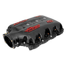 MSD 2700 Red Atomic AirForce Intake Manifold For GM LT1 Engines