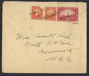 CANADA 1927 PAQUEBOT POSTED ABOARD SHIP IN ANTWERP NETHERLANDS HORTICULTURAL EXH