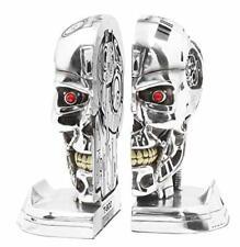 Terminator 2 officiel Serre-livres T-800 Cyborg Robot Nemesis Now