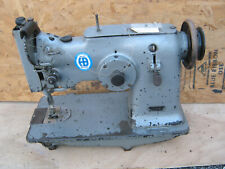 Singer 143w2 Industrial Sewing Machine Heavy Duty