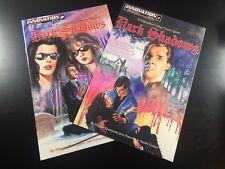 Innovation Comics Dark Shadows Book 2 (1993) #1-2 Vf/Nm (9.0) More Auctions!
