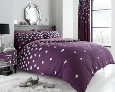 Be Jewelled Diamond Print Luxury Duvet Cover Quilt Cover Reversible Bedding Sets