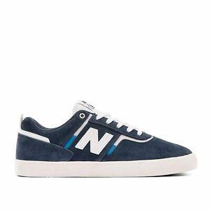 New Balance Numeric 306CLN Foy Grey Blue Mens Streetwear Skate Apparel