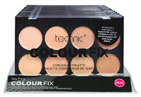 Technic Colour Fix 8 Colours Cream Concealer Palette