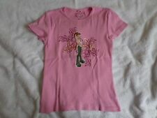 t-shirt DDP 10-12 ans
