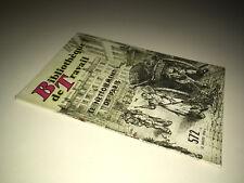 BT revue BIBLIOTHEQUE DE TRAVAIL 572 de 1964 : Le nettoiement de Paris - DC07A
