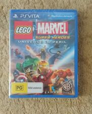 LEGO Marvel Super Heroes Universe in Peril (Sony PS Vita)