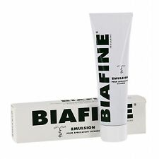 4 X BIAFINE TROLAMINE EMULSION CREAM BIAFIN BIG TUBE 186g Wounds,Burns Exp:2020