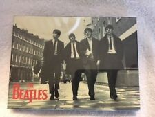 Rare Beatles Postcard Set  (25 Cards, 2003, Mint!)