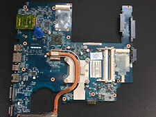 EXCHANGE WITH MODIFIED HP Pavilion DV7-1000 SERIES Motherboard 506124-001 TESTED