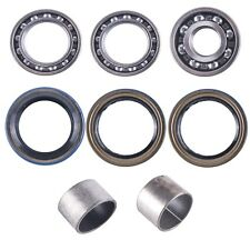 Polaris Sportsman rear diffferntial bearing & seal kit 600 / 700 2002 2003 2004