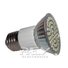 Bombilla LED E27 6500k Bajo Consumo Iluminacion Foco d84