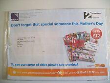 "Classic Bike Magazine. March. 2012. ""NEW"" subscription copy still sealed."