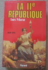 La II ème République 1848-1851 - Inès Murat