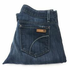 Joes Jeans Denim Distressed Designer Honey Bootcut Ryder Low Rise 26 x 30
