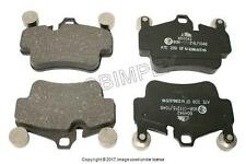 Porsche 911 Boxster Cayman '05-'12 REAR or FRONT Brake Pad Set ATE + Warranty