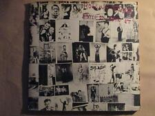 Rolling Stones, Exile on Main Street, 2LP, g/f, rare UK press