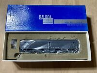 Ho Scale Balboa Brass Southern Pacific B Unit Dummy