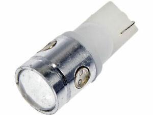 For 1988-1991 Chrysler Dynasty High Beam Indicator Light Bulb Dorman 81259XB