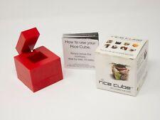 Rice Cube Sushi Maker / Compressor | Ross Patten • MasterChef • The Grommet