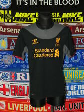 4/5 Liverpool adults S 2012 away football shirt jersey trikot soccer