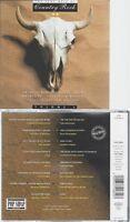 CD--VARIOUS -- -- VERY BEST OF COUNTRY ROCK VOL. 1