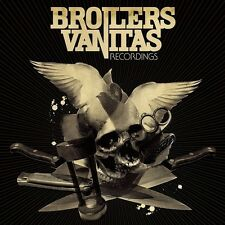 "BROILERS ""VANITAS (RE-RELEASE)"" CD NEU"