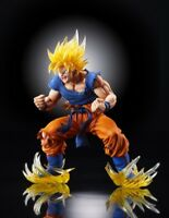 DRAGON BALL KAI GOKU SS VER. 2 SUPER FIGURE ART COLLECTION MEDICOS NEW PRE-ORDER