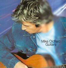 Guitars - Mike Oldfield CD Sealed ! New !