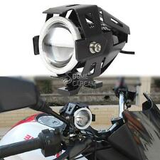 CREE U7 LED Spot Fog Light For Yamaha VStar XVS 650 950 1100 1300 Custom Classic