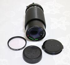 TOKINA 80-200mm f/4.5 TELEPHOTO LENS MINOLTA MD MOUNT EX CONDITION