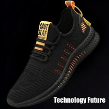 Men's Athletic Sneakers Running Outdoor Casual Walking Tennis Gym Sports Shoes