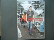 Tiesto-Asia Tour, nuovo OVP, DVD,