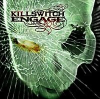 Killswitch Engage - As Daylight Dies (NEW CD)