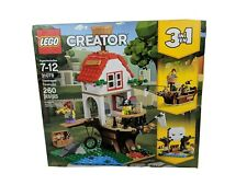 LEGO CREATOR 31078 Treehouse Treasures NISB New & Sealed Tree House