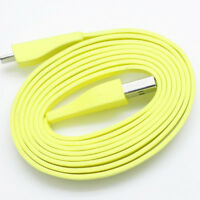 4ft Charger Micro USB Cable For Logitech UE Boom Megaboom Roll Bluetooth Speaker