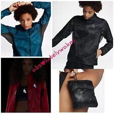 Nike NikeLab Essentials Lightweight Packable Jacket