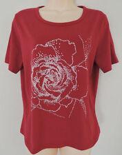 Rockmans Regular Solid 100% Cotton Tops & Blouses for Women