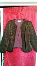 Preowned, Vintage Civil War, Old West, Reenactor Womens Jacket